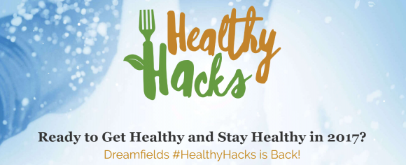 Dreamfields #HealthyPasta #HealthyHacks Sweepstakes