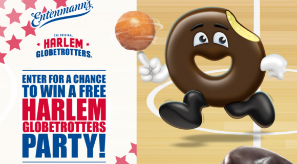 Entenmann's All-Star Sweepstakes