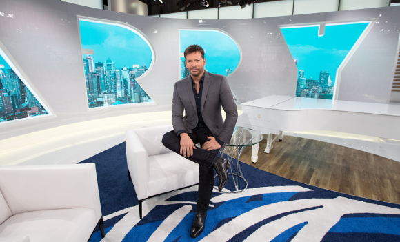 Harrick Connick Jr The Harry TV Show Watch And Win Sweepstakes Answers