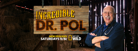 Dr. Pol Fan of the Week Contest #DrPolFanContest