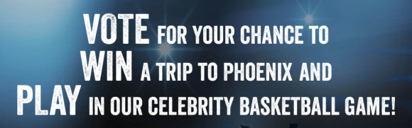 Kellogg's Family Rewards Celebrity Crunch Classic Sweepstakes