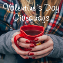 Enter to Win Sweet Prizes with these Valentine's Day Giveaways and Sweepstakes (Add Yours)