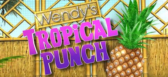 Enter for your chance to win a tropical vacation, cruise to the Caribbean or $5,000 from the Wendy Williams Show Tropical Punch Sweepstakes
