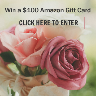One winner will receive a $100 Amazon gift card
