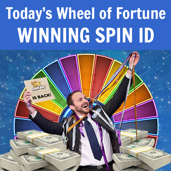 giveaway wheel wheel watchers club spin id 5k every day cash giveaway 4249