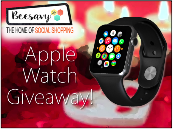 Beesavy Apple Watch + $50 Bonus Giveaway