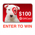 Mom on a Dime $100 Target Gift Card Giveaway 3/7/17 1PP18+