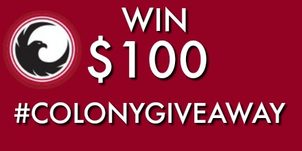 USA Network Colony Invasion $100 Cash Giveaway