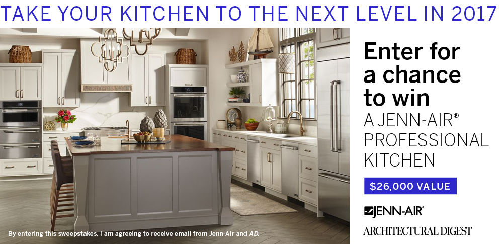 Jenn Air $26,000 Kitchen Makeover Sweepstakes 3/29/17 1PP21+ |  SweetiesSweeps.com