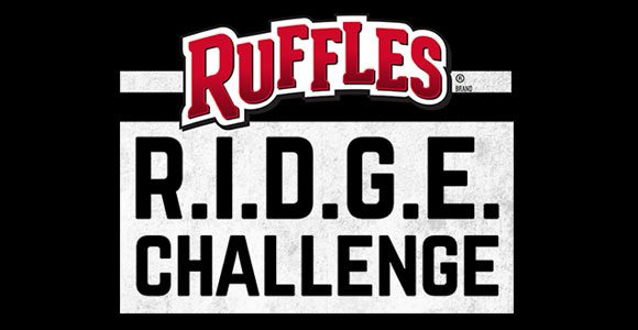Grab a bag of Ruffles, enter your bag code to unlock a letter, and you could instantly score a $100 NBA Store Gift Code. Unlock all five letters to spell R.I.D.G.E. and you could win a pair of tickets to the NBA All-Star Game 2018!