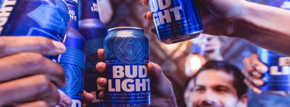 It's a Spuds MacKenzie Friendzy! #BudLight #BigGame Tag a friend for a chance to win $5,000 in tickets to the events of your choice in the Bud Light Spuds MacKenzie Friendzy Sweepstakes