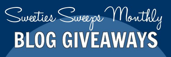 Sweeties Sweeps Blog Giveaways Roundup