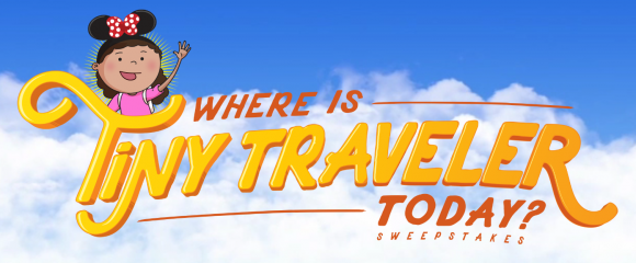 Sweeties Sweeps has your daily answers for the Scholastic Where Is Tiny Traveler Today Sweepstakes. Get them here and then enter for your chance to win a Walt Disney World Resort vacation for four people