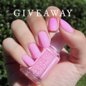 QUICK ENDING! essie Spring 2017 Collection Giveaway (30 Winners) 4/6/17 1PP18+