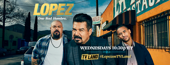 TV Land's The One Bad Hombre Sweepstakes Weekly Answers