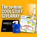 Glasses to Go So-Mine Giveaway (Daily Winners) 4/10/17 1PPD18+