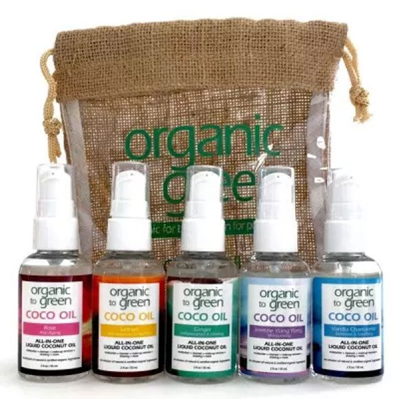 Organic to Green ULTA Giveaway