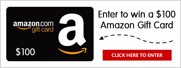 Click Here for your chance to win for a chance to win a $100 Amazon.com eGift Card from Paleo Epic