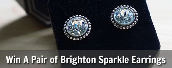 Crochet That! Brighton Earring Giveaway