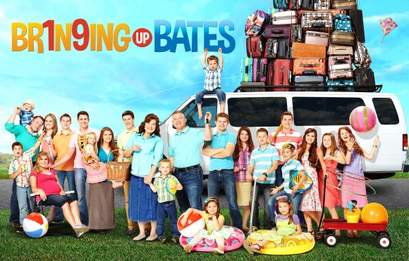 UP TV's Bringing Up Bates Watch and Win Giveaway Keyword