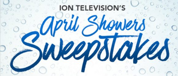 ION Television's April Showers Sweepstakes