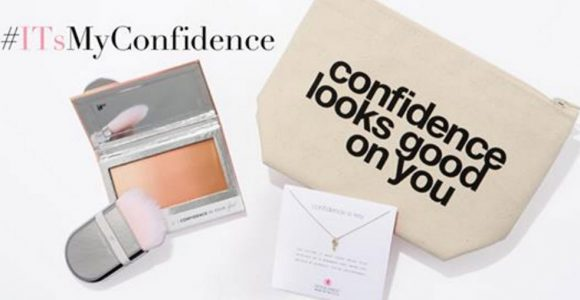 To celebrate the launch of Confidence in Your Glow @ITCosmetics is giving away 30 confidence-boosting kits!