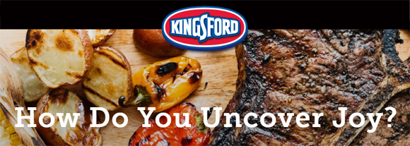 Kingsford wants to send you and a friend on a trip to New York City for an epic barbecue weekend you'll never forget. Just submit a photo of your own home cooked BBQ ribs, and you'll be entered for a chance to win a VIP experience at the Big Apple Barbecue Block Party, a gathering of the best pitmasters in the country.