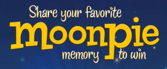 Your MoonPie story could win you and your family one of 100 great prizes, including a 100 YEAR SUPPLY OF MOONPIES or a trip to Chattanooga, TN, home of the MoonPie, for a VIP tour, gift package and dinner with our family.