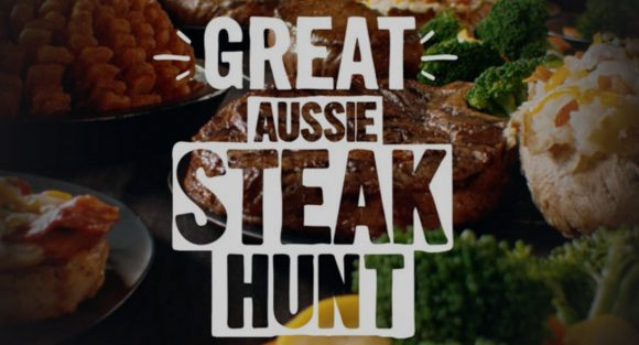 Visit any Outback Steakhouse and grab a game card for your chance to win one of 100 Outback Steakhouse gift cards