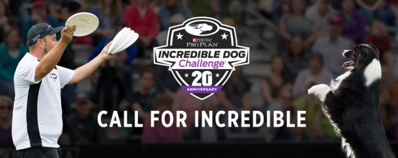 Purina Pro Plan Incredible Dog Challenge