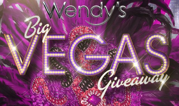 Enter for your chance to win a 3 night trip for two to the Excalibur Hotel in Las Vegas in the Wendy's Show Big Las Vegas Giveaway Sweepstakes