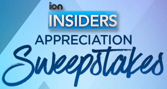 Enter for your chance to win 1 of 10 Amazon Echo Dots from the ION Insiders Appreciation Sweepstakes