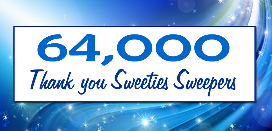 Sweeties Sweeps on Facebook