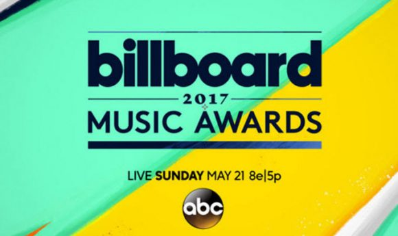 Ryan Seacrest is giving away a trip for two to the 2017 Billboard Music Awards in Las Vegas, Nevada