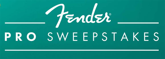 Answer daily Fender and music trivia and enter the daily Fender Pro Sweepstakes for your chance to win daily prizes or the grand prize, an American Professional Trip Experience for two to Los Angeles, CA. In honor of the 92 different American Professional guitar and bass options featured in the new, groundbreaking American Professional series, Fender is hosting a 92-day giveaway with American Professional-inspired prizes that only Fender can offer.