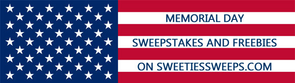Memorial Day Giveaways, Freebies, and Coupons