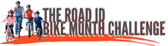 Answer today's Road ID Bike Month Challenge trivia question correctly for your chance to win a $5,000 Trek Bikes shopping spree