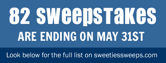 Sweepstakes Ending Today, Quick Ending