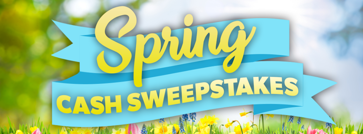 Enter for a chance to win $5,000 from The View to help you with your vacation plans! Enter the The View's Spring Cash Sweepstakes for your chance to win.