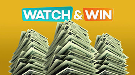 Up TV's Watch and Win Sweepstakes Bringing up Bates Keyword answers