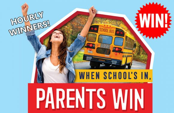 Frito-Lay Celebrate Back to School Instant Win Game Codes