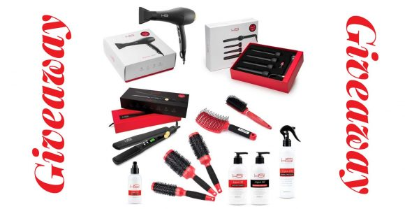 Click Here for your chance to winthe professional stylist's complete dream setup worth $658! You'll get a professional flat iron, blow dryer and curling wand kit, as well as Argan Oil shampoo, conditioner, leave-in treatment, and a thermal spray. You'll also receive a set of hair brushes.