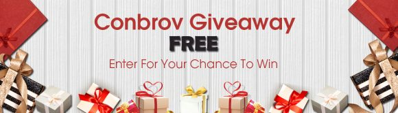 Click Here for your chance to win aConbrov DV9 720P Hidden Spy Book Camera.