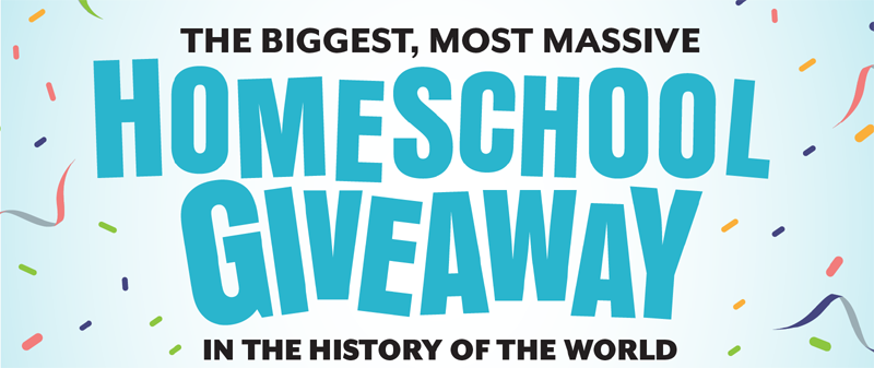 Alpha Omega Publications Homeschool Giveaway