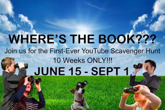 Enter for your chance to win Kindle Fire 8 32G Tablet and a $150 Amazon Gift Card PLUS there will be10 Bonus prizes of $50 Amazon Gift Cards.