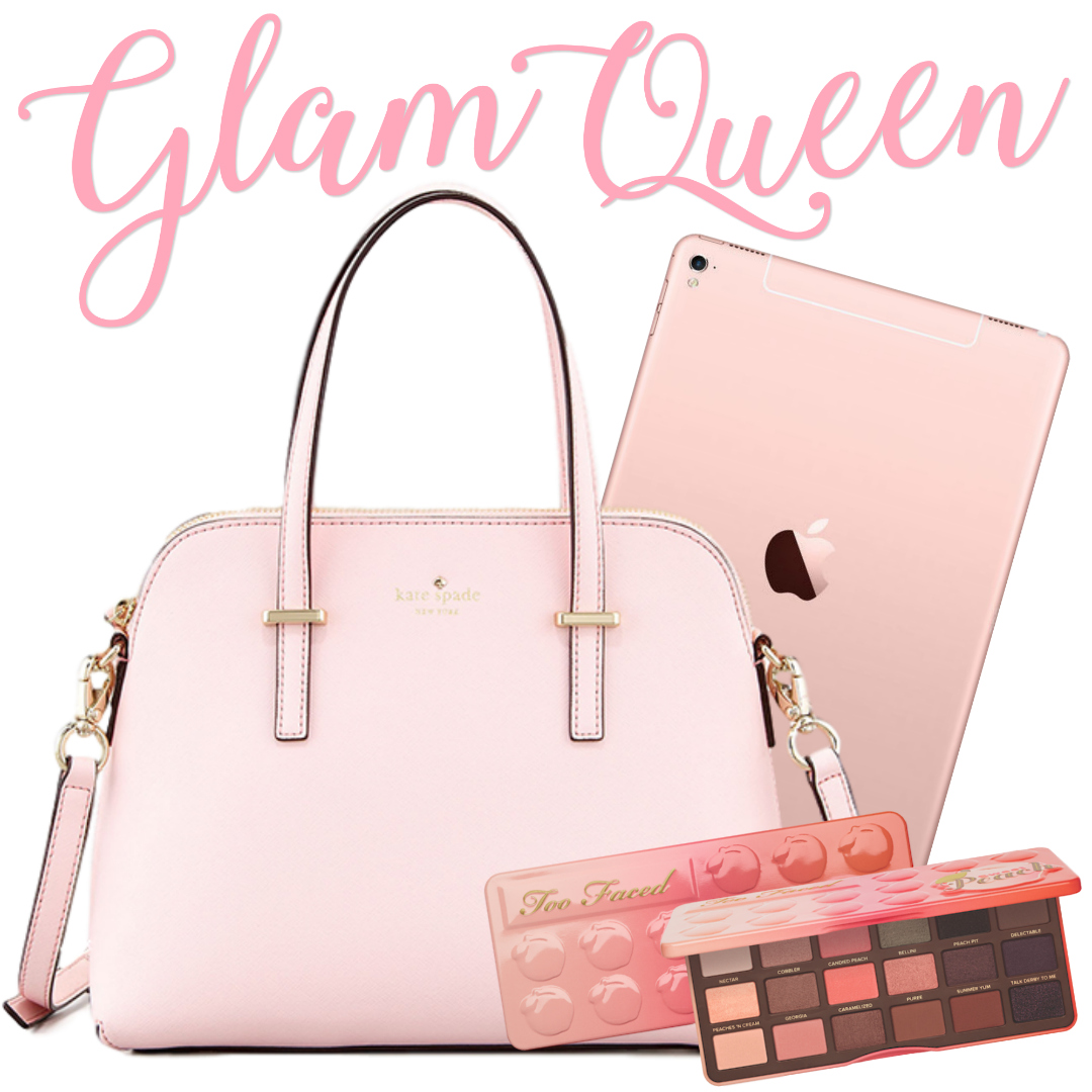 Moonlit 13 Clothing Co. Glam Queen Giveaway