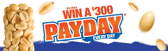 Payday Every Day Instant Win Game