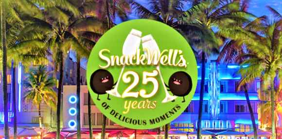 SnackWell's 25th Anniversary Giveaway Sweepstakes (2)