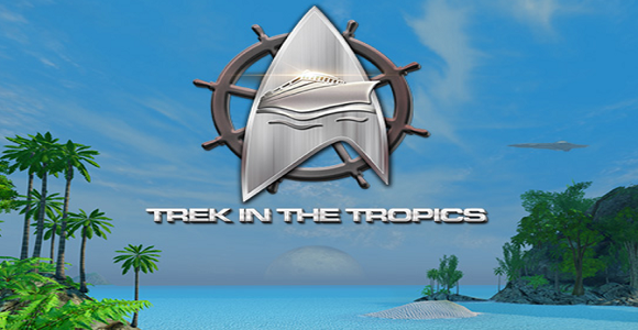 TREKKIES UNITE! Are you ready for the voyage of a lifetime? Enter Gamespot's