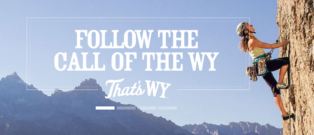 Win from HGTV! One Grand Prize Winner will receive a 5 day/4 night trip for 2 to Cody, Wyoming